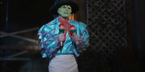 All I'm Watching Today Is This Kid Dancing To The Cuban Pete Song From 'The Mask'