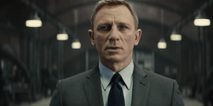 The New James Bond 'Spectre' Trailer Is Full Of Hot Chicks, Explosions, And Espionage…It's Perfect