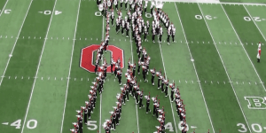 OSU Marching Band's Underground Songbook Had A Song About The Holocaust