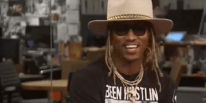 Ciara's Ex-Boyfriend 'Future' Laughs At Russell Wilson For Abstaining From Sex With Ciara 'God Never Told Me To Wait'