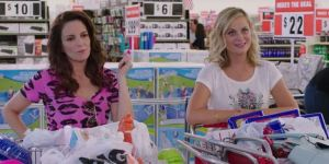 Watch Tina Fey And Amy Poehler Be Sisters In The Recently Released 'Sisters' Trailer