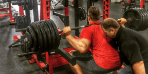 J.J. Watt Wants You To Know That He Can Squat Over 500 Pounds With Ease Because He Is A Freak Of Nature