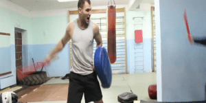 THIS IS SPARTA: This Guy Created A '300'-Inspired Workout Routine And It's BADASS