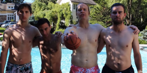 'Behind The Scenes Of Every Pool Trick Shot Video' Makes A Mockery Of Trick Shot Videos
