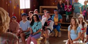 The Latest 'Wet Hot American Summer' Trailer Will Get You So Aroused For July 4th