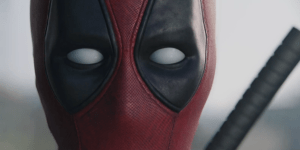 My Brain Can't Process All The Awesomeness That Is The Red Band 'Deadpool' Trailer