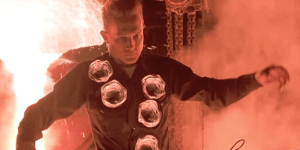 Watch This Incredible 'Terminator'-Like Self-Healing Material Repair Itself After Gunshot