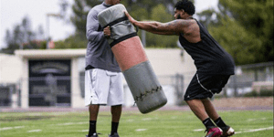 Can An NFL Lineman Maintain A 300 LB Frame While Eating Only A Vegan Diet? This One Does