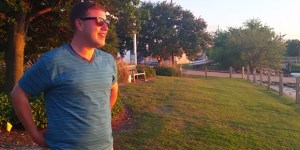 Color Blind Bro Sees A Sunset In Color For The Very First Time, Gets All The Feels