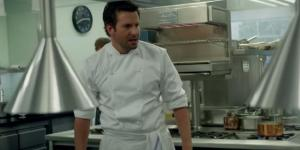 Bradley Cooper's New Movie 'Burnt' Looks Like Porn For People Who Work In Restaurant Kitchens