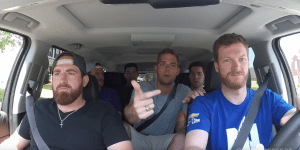 Every Driving Stereotype Ever, As Explained By Dale Jr. And Dude Perfect