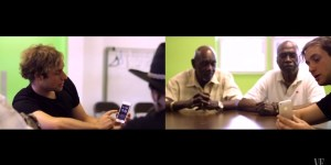 Grandparents Try Tinder For The First Time, Wanna Get It In Just As Much As We Do
