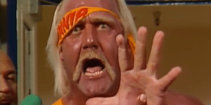 And More Proof Hulk Hogan Is Absolutely Delusional, This Birthday Tweet From The Hulkster