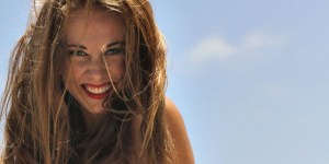 Sexy Ginger Goddess Inessa Chimato Is Back And She Brought Bikinis And Handbras!