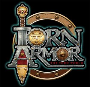 Torn Armor