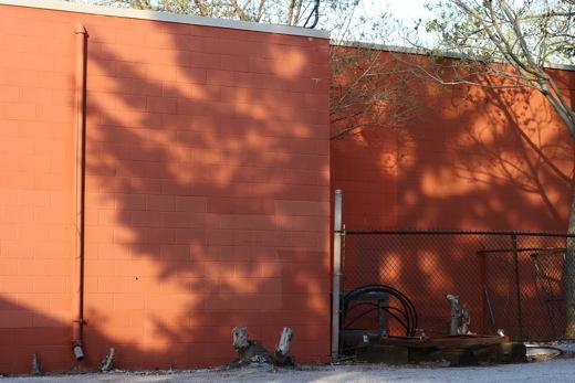 Lebel wall