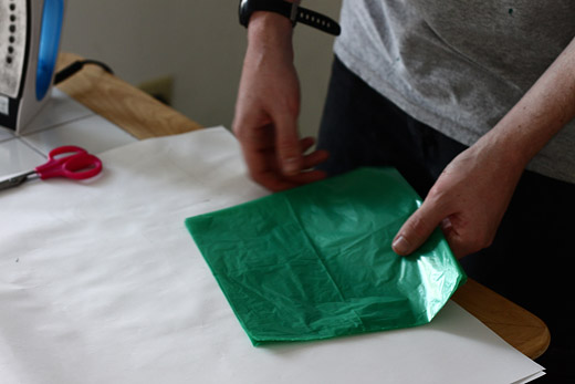 plastic bags, also biodegradable