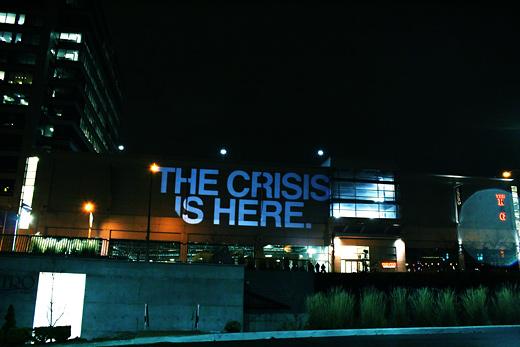 Broken City Lab: Cross-Border Communication, November 18, 2009