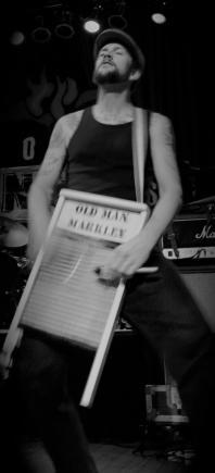 Old Man Markley