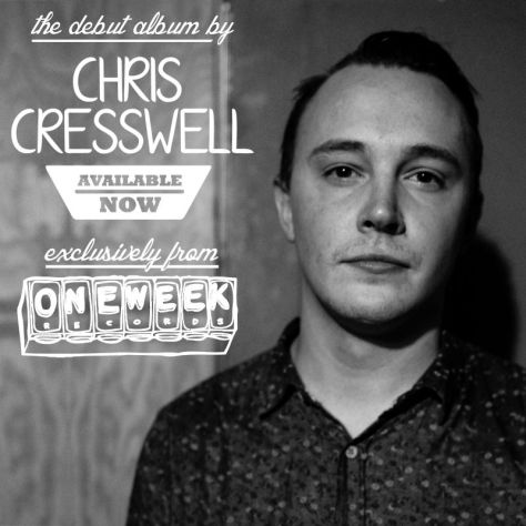 Chris Cresswell