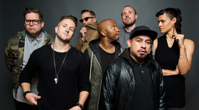 Album Review: Doomtree – <i>All Hands</i>
