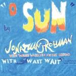 O Sun 7-Inch Single