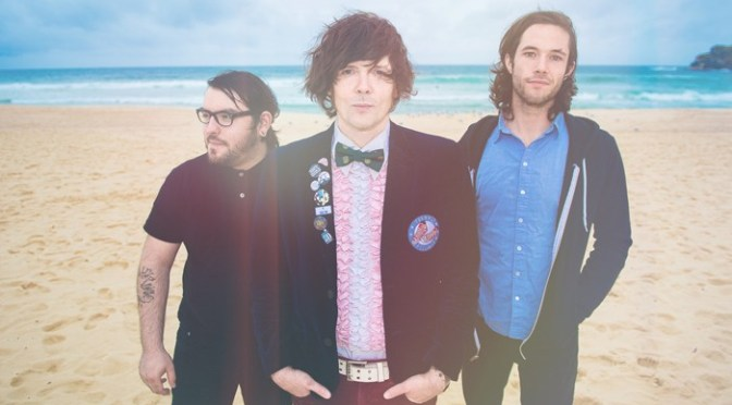 Album Review: Beach Slang – <i>A Loud Bash of Teenage Feelings</i>