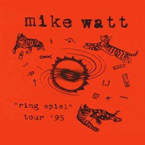 """""""ring spiel"""" tour '95"""