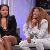 BLAZIN CLIP: Tami Roman & Brandi go head to head in this fiery scene from the BBWLA Season 4 Reunion