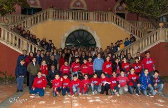 RANDAZZO: GRANDE FESTA DEL BASEBALL SICILIANO