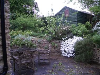 Brook Cottage Garden