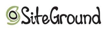 SiteGround cheap WordPress Hosting