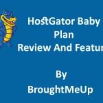 Review Of Hostgator Shared Hosting Plan