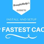 WP Fastest Cache Plugin Recommended Settings For WordPress