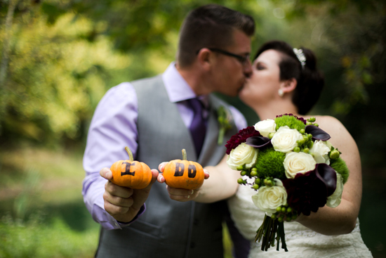 Brown County Weddings September 26th 2015