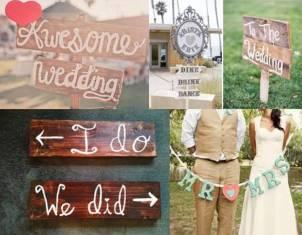 Treskilter bryllup