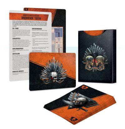 GW: Kill Team Arena und Auftragsfertigung – Brückenkopf-Online.com – das Tabletop-Hobby Portal