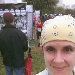 CAP10K 2014 Selfie