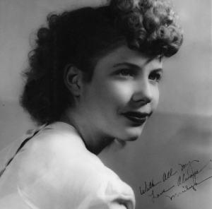 Marilyn Kelley