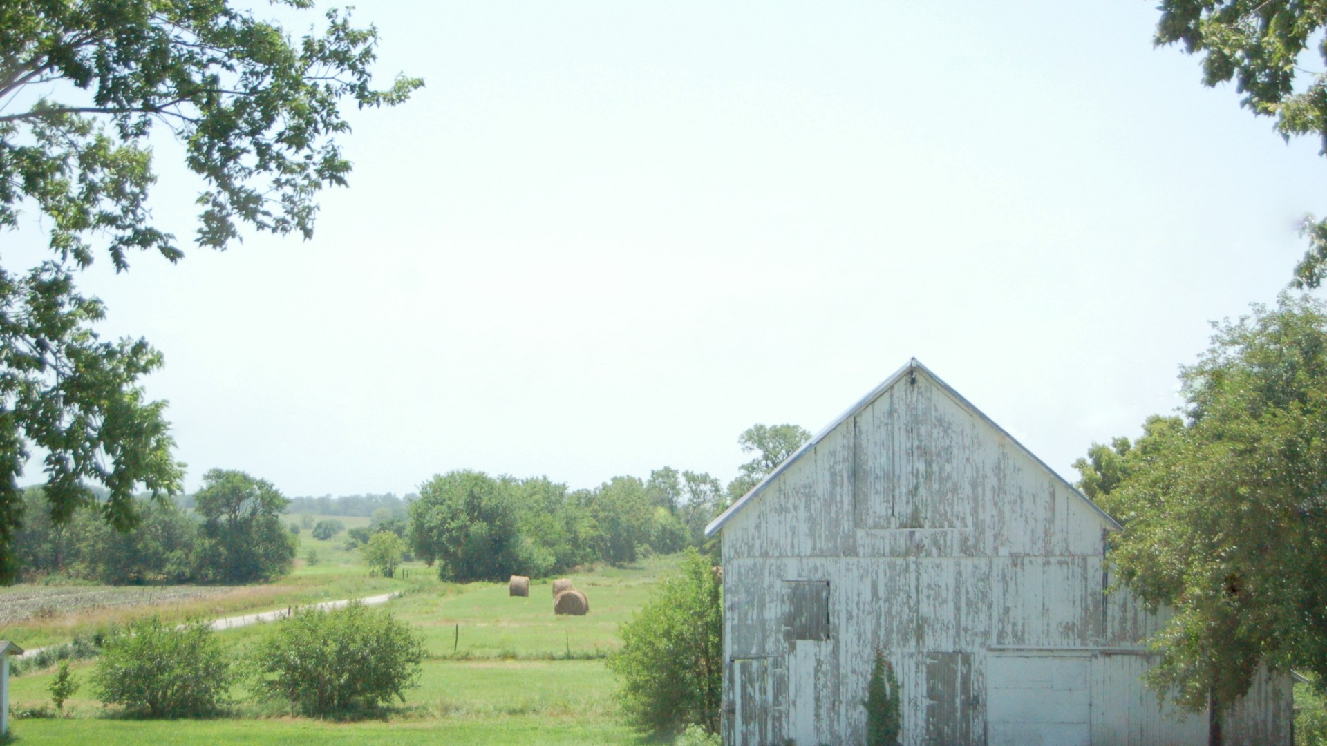 The History of Our Little Farm on the Prairie