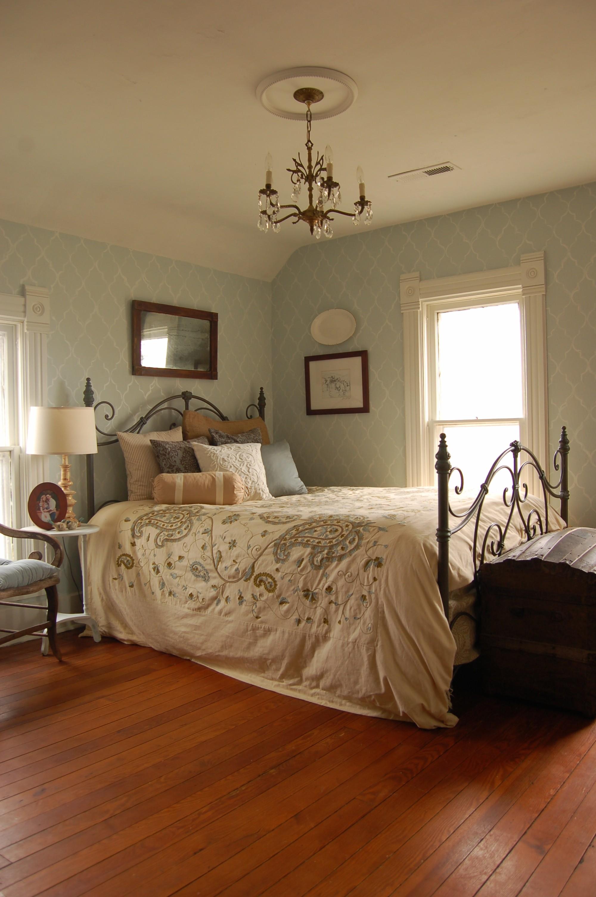 bryarton farm | farmhouse master bedroom reveal