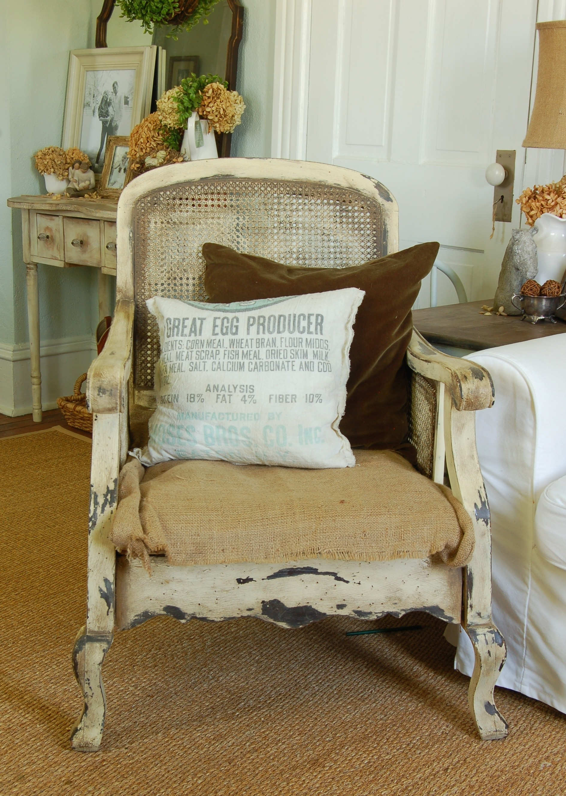 Timeless Decorating Style Bryarton Farm 10 Ways To Add Vintage Farmhouse Style