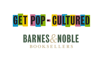 barnes and noble get pop cultured