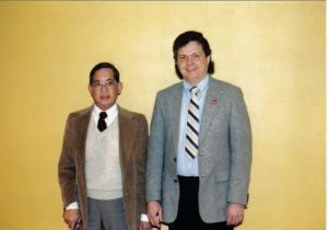 1991 AntonioMolina TomThibodeau