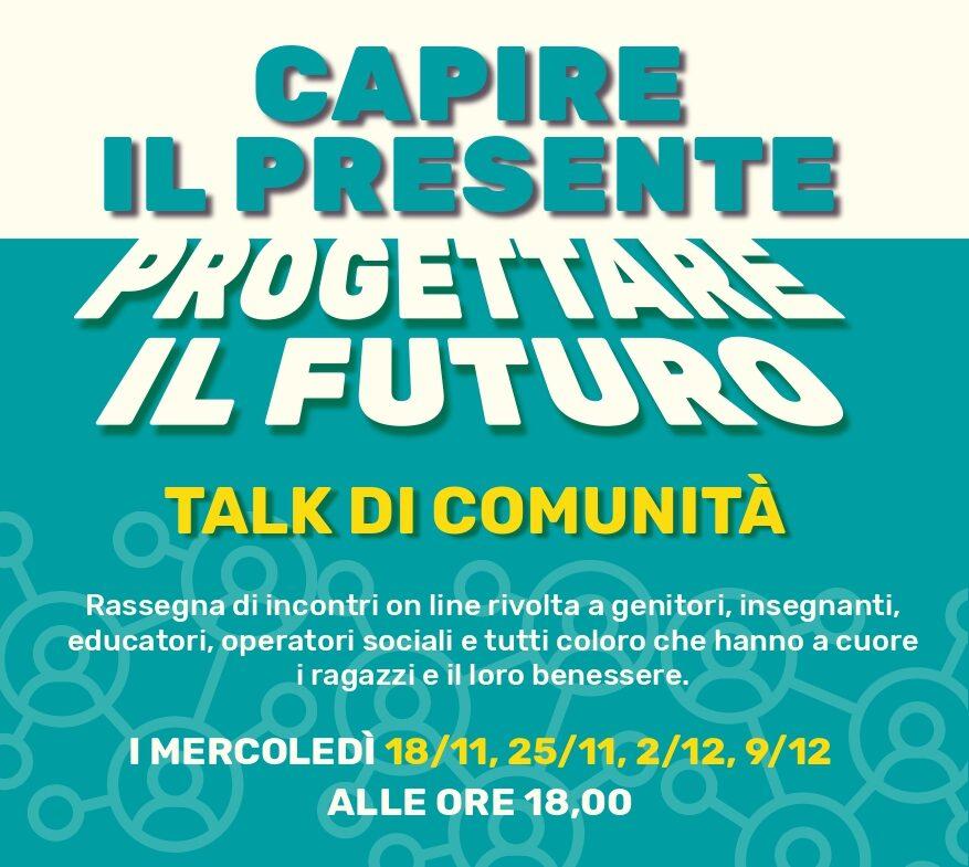 Talk di comunità-Gemona