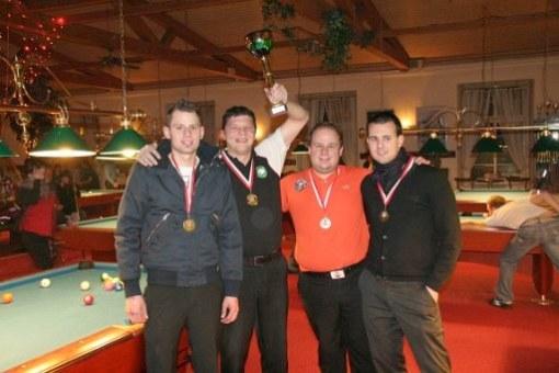 Landesmeisterschaft 2014 – Herren