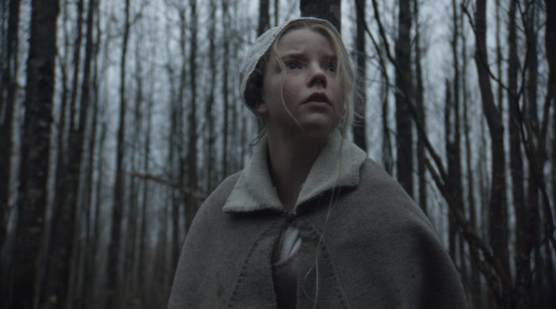 The Witch Trailer Will Make Your Skin Crawl