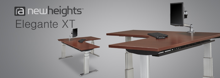 new heights furniture. wonderful new heights furniture introducing the powered adjustable height desk by newheights enjoy benefits i