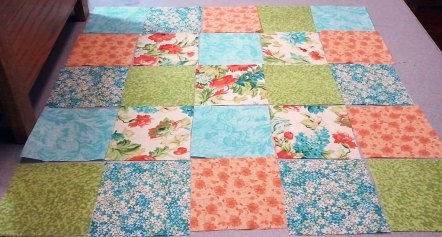 firstquilt