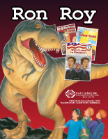 Stories by Ron Roy